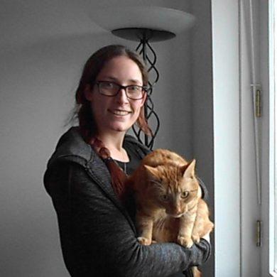 Danielle Monch - Dierenkliniek de Molen Utrecht